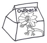 Outback kids Bible devotions